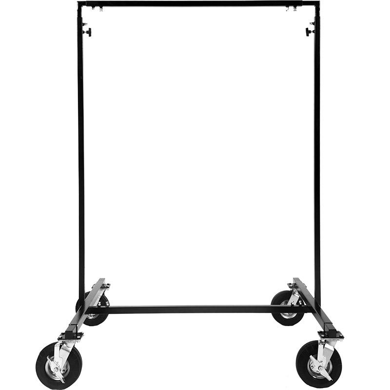 Corps Design Adjustable Media Frame
