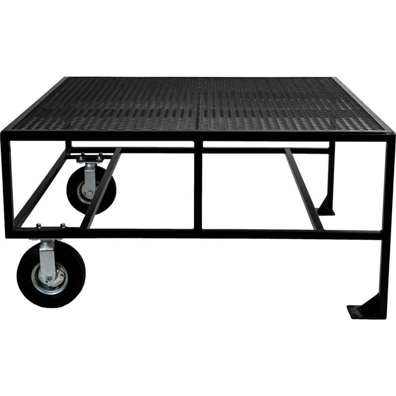 Corps Design Portable Stage Box (4 x 4 x 2)