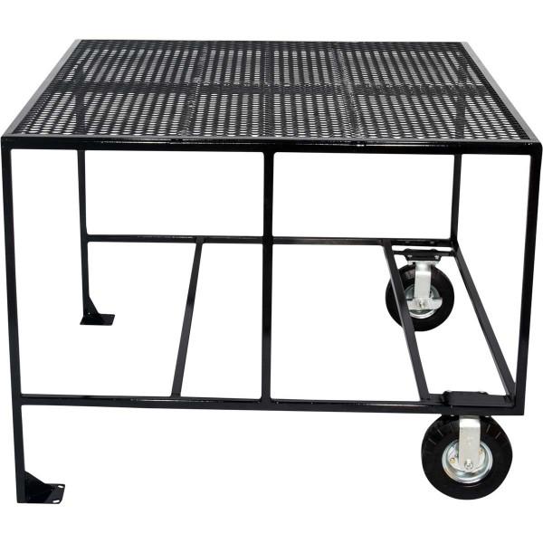 Portable Stage Box (4′ x 4′ x 3′)