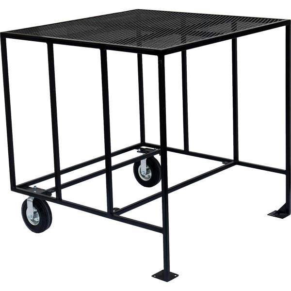 Portable Stage Box (4′ x 4′ x 4′)