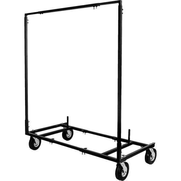Front Panel Adjustable Media Frame