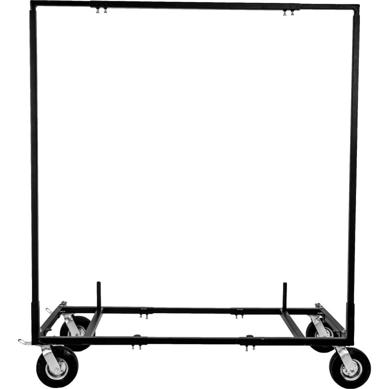 Corps Design Adjustable Front Panel Media Frame
