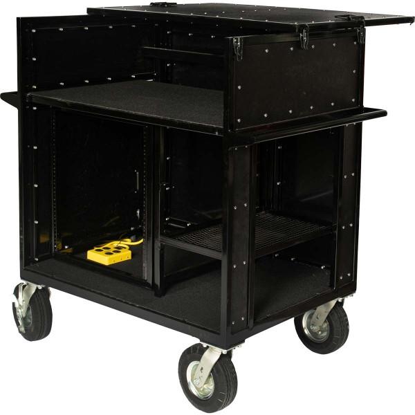 Standard Mixer Cart