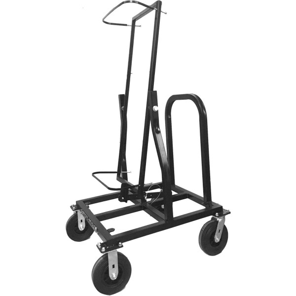 Vertical Speaker Cart