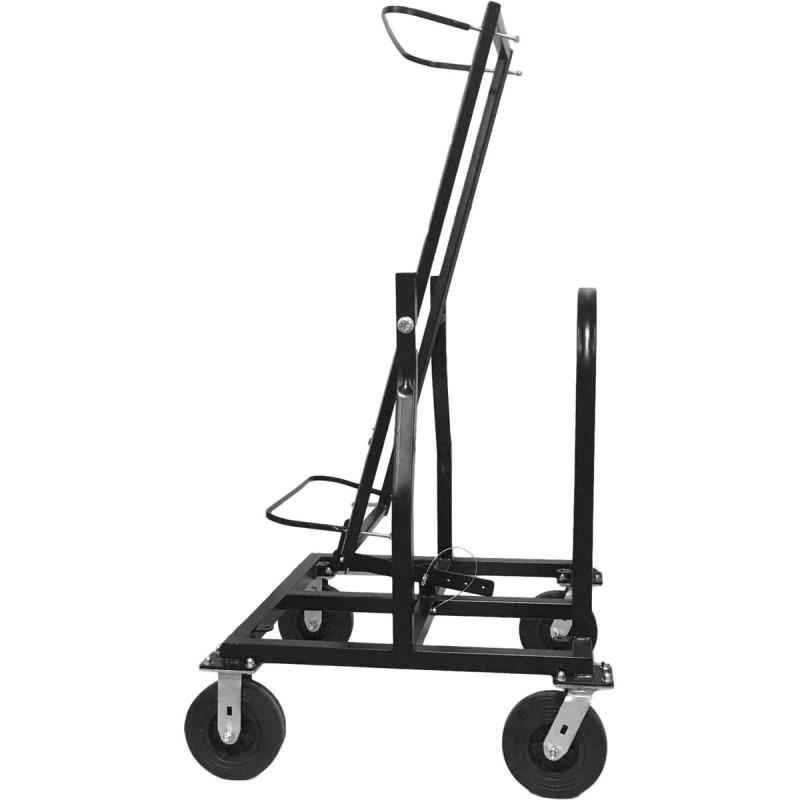 Corps Design Single Vertical Speaker Cart