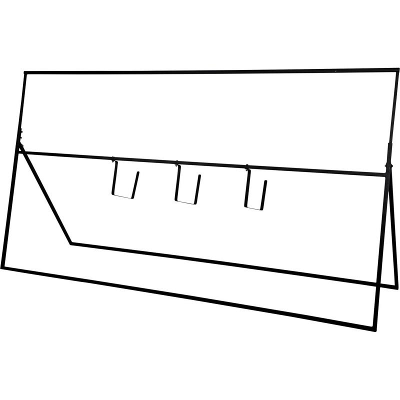 Corps Design Adjustable Sideline Screen