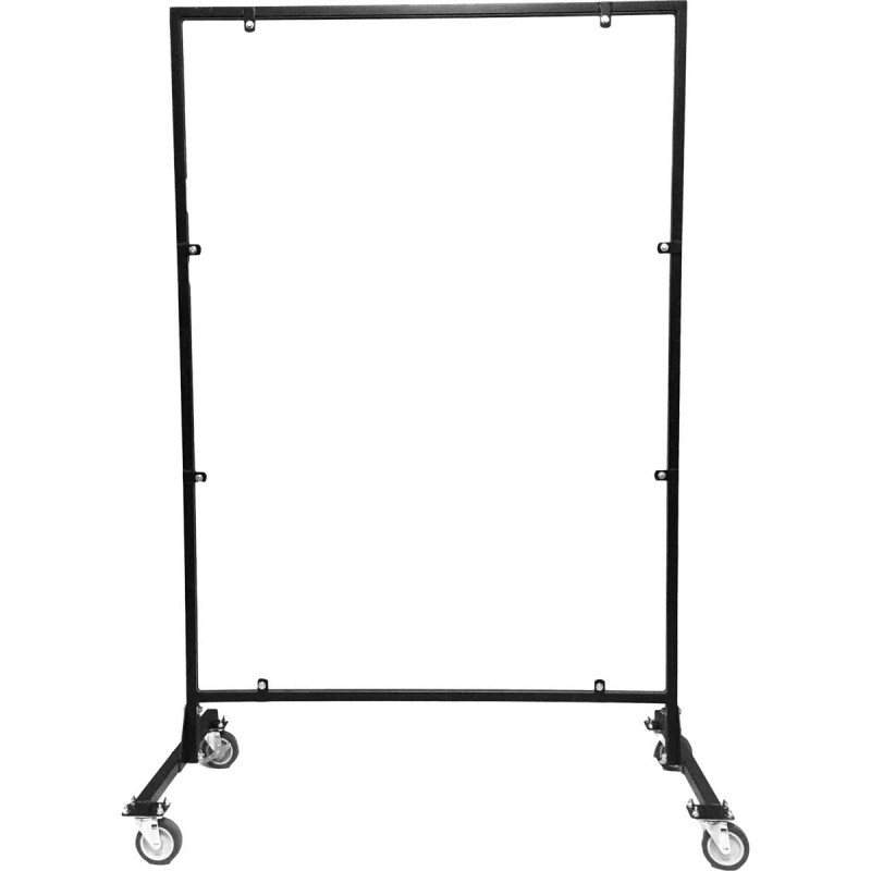 Corps Design Portable Upright Barrier