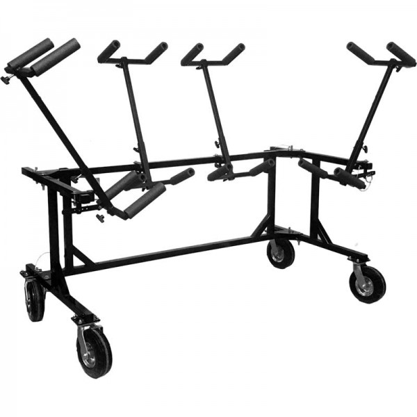 Bass Drum Percussion Rack Mount