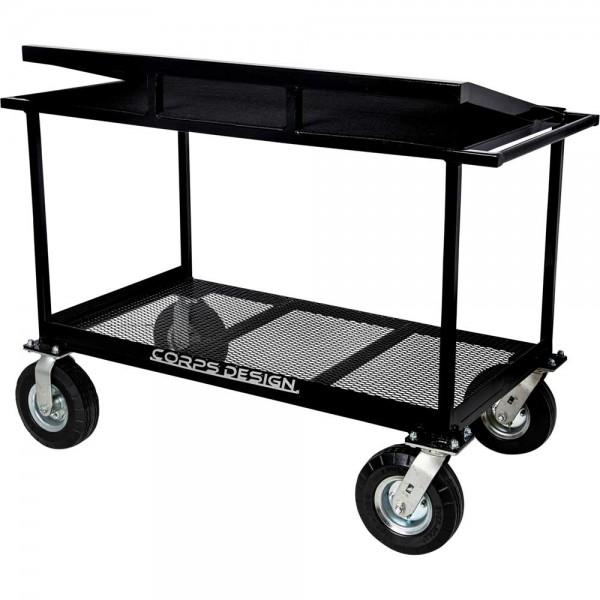 Bell Kit Cart